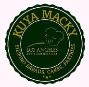 Kuya Macky Logo